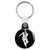 Madness - Nutty Boy Dancer Key Ring