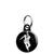 Madness - Nutty Boy Dancer Mini Keyring