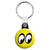 Moon Eyes - Custom Car Key Ring
