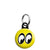 Moon Eyes - Custom Car Mini Keyring