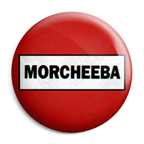 Morcheeba - Big Calm Trip Hop Funk Hip Hop R&B Pin Button Badge