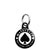 Motorhead - Born to Lose Ace of Spades Logo Mini Keyring