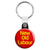 New Old Labour - Political Party Jeremy Corbyn Key Ring