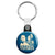 Nirvana Reflection Band Photo - Grunge Key Ring