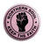 Northern Soul - Keep the Faith - Button Badge