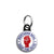 Northern Soul - Keep the Faith - Mini Keyring
