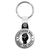 Northern Soul - Keep the Faith - Key Ring