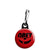 Obey Mickey Mouse Smiley Disney Logo - Zipper Puller