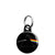 Pink Floyd - Dark Side of the Moon Psychedelic Mini Keyring