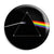 Pink Floyd - Dark Side of the Moon Psychedelic Button Badge