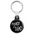Punks Not Dead - Punk Key Ring