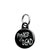Punks Not Dead - Punk Mini Keyring