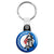 Quadrophenia Mod Target - The Who Film Key Ring