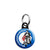 Quadrophenia Mod Target - The Who Film Mini Keyring