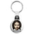 Russell Brand rustyrockets - Is a Hypocrite Key Ring