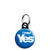 I Voted Yes - Scottish Independence - Mini Keyring