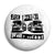 The Sex Pistols - Pretty Vacant - Punk Button Badge