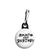Skate and Destroy - Skateboard & Skateboarding Zipper Puller