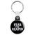 Sons of Anarchy - SAMCRO Fear the Reaper Key Ring