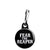 Sons of Anarchy - SAMCRO Fear the Reaper Zipper Puller