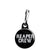 Sons of Anarchy - SAMCRO Reaper Crew Zipper Puller