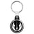 Star Wars - Jedi Order Logo Film Movie Key Ring