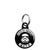 Star Wars - Sons of Anarchy - Hoth Mini Keyring