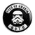 Star Wars - Sons of Anarchy - Hoth Button Badge