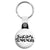 Suicidal Tendencies - Skate Punk Thrash Metal Key Ring