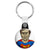 The Peep Show - Super Hans Superman - Key Ring