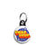 Swap Shop Logo - Kids Retro TV BBC Program - Mini Keyring
