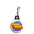 Swap Shop Logo - Kids Retro TV BBC Program - Zipper Puller