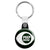 The Peep Show - Eye Logo - Key Ring