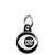 The Peep Show - Eye Logo - Mini Keyring