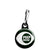 The Peep Show - Eye Logo - Zipper Puller