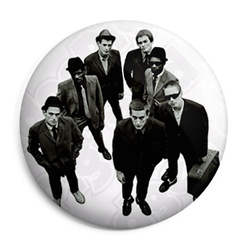 The Specials - Album Cover LP Photo Pin Button Badge