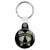 The Walking Dead - Fight the Dead Fear the Leaving Key Ring