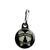 The Walking Dead - Fight the Dead Fear the Leaving Zipper Puller