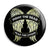 The Walking Dead - Fight the Dead Fear the Leaving Pin Button Badge