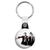 The Walking Dead - Pulp Fiction Dixon Brothers Key Ring