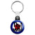 The Who Logo - Mod Key Ring