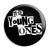 The Young Ones - Show Logo - TV Comedy Button Badge