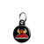 Toy Machine Skateboards - Monster - Skateboard Mini Keyring
