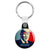 Donald Trump - Nope Hope America Protest Key Ring
