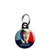 Donald Trump - Nope Hope America Protest Mini Keyring