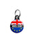 Brexit Vote to Stay Referendum - EU European Union Mini Keyring