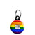 Best Man - LGBT Gay Wedding Mini Keyring