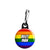 Best Man - LGBT Gay Wedding Zipper Puller