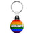 Bridesmate - LGBT Gay Wedding Key Ring