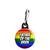 Father of the Bride - LGBT Gay Wedding Zipper Puller